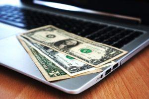 ブログの儲け イメージ