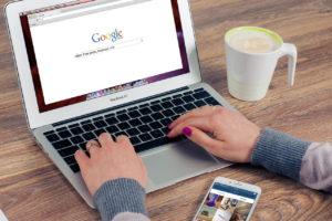 グーグル検索イメージ